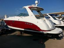 2009 Chaparral Signature 350