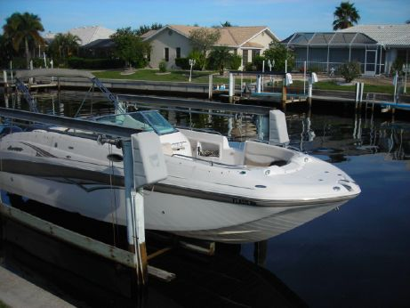 2006 Hurricane SD260