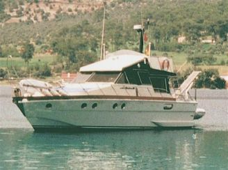1979 Posillipo Martinica 42