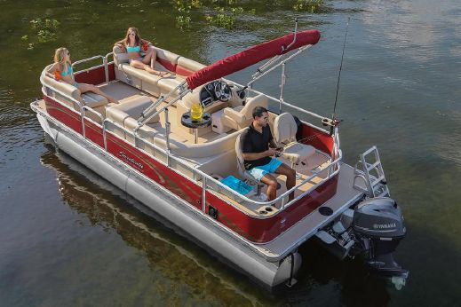 2015 Sweetwater 2286 FCS