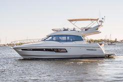 2020 Prestige 460 Flybridge