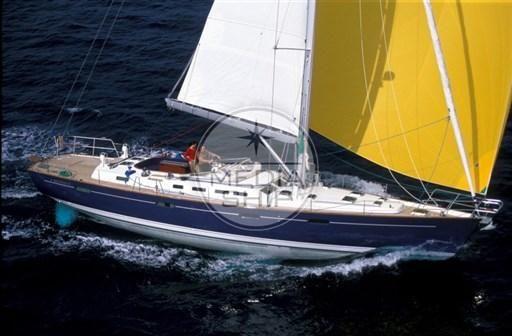 2006 Beneteau BENETEAU 57