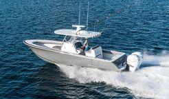 2020 Valhalla Boatworks V-33 Center Console