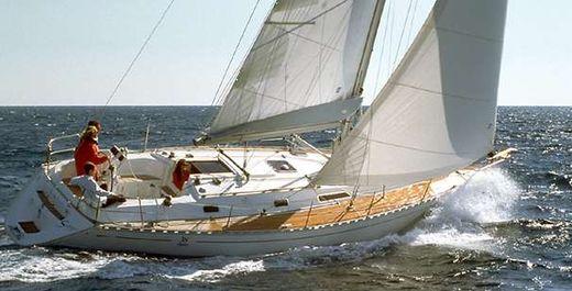 1999 Dufour 38 Classic