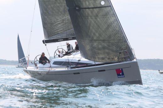 2014 Dehler 38 Competition