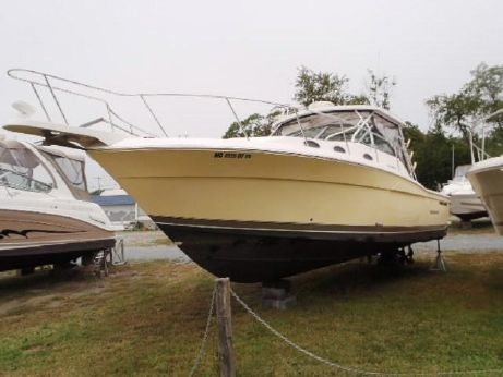 2005 (s) Wellcraft 330 Coastal