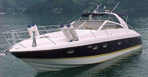 1999 Princess V40