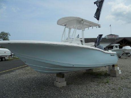 2015 Tidewater 210 LXF Center Console