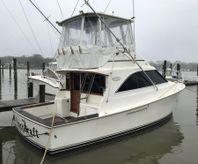 1990 Ocean Yachts 35 Super Sport