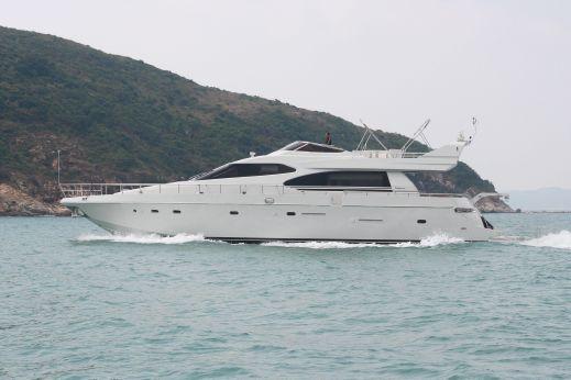 1995 Tecnomarine 75 Motor Yacht