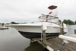 1999 Luhrs 290 OPEN MD
