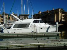 1990 Bayliner 4588 Pilothouse
