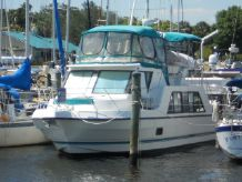 1992 Harbor Master 40 Coastal Cruiser