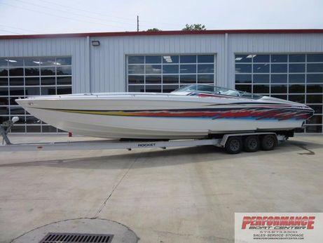 2001 Formula Boats 382 Fastech