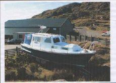 1974 Mitchell Sea Angler 31