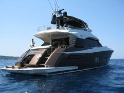 Photo of Beneteau Monte Carlo 76