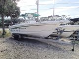 photo of 27' Pro-Line 2700 Offshore