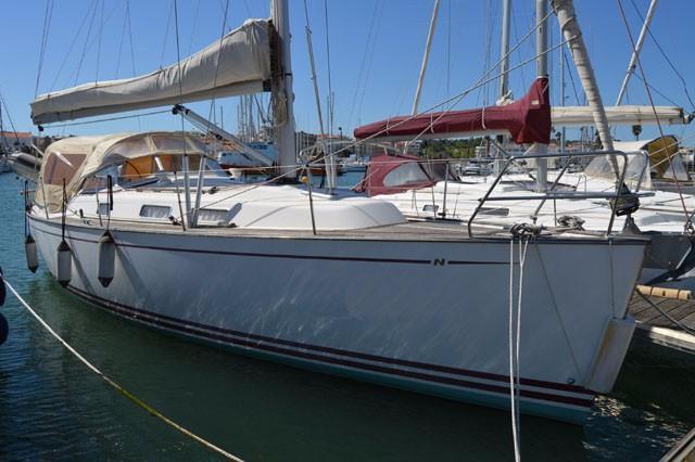лодки в европе продажа