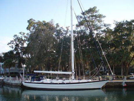 2004 Cabo Rico 56