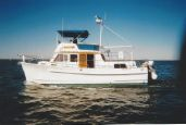 photo of 36' Monk Trawler
