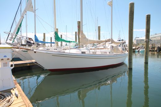1977 Allied Seawind II Ketch