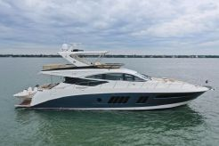 2016 Sea Ray L650 Fly