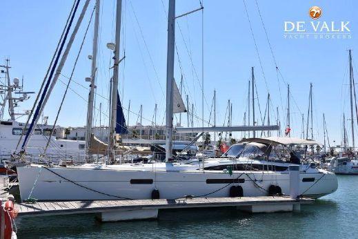 2015 Jeanneau Yachts 53
