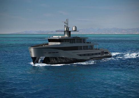 2018 Cerri Cantieri Navali K43