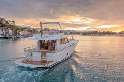 2019 Sasga Yachts Menorquin 54 Flybridge