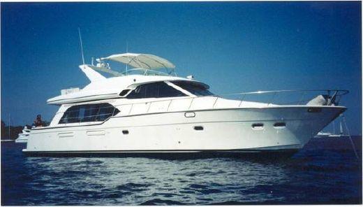 1999 Bayliner 5788