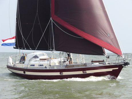 1987 Koopmans 43