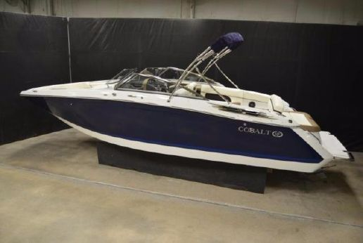 2015 Cobalt 26SD Bowrider