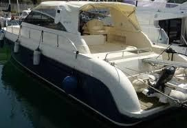 2004 Gianetti 48 HT