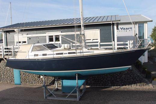 2001 Van Der Stadt 34