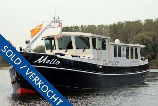 2009 Van Der Valk Luxe Motor