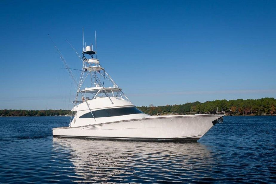 2019 Viking 68 Convertible Power Boat For Sale - www ... on