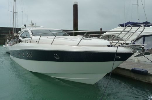 2008 Windy 52 Xanthos