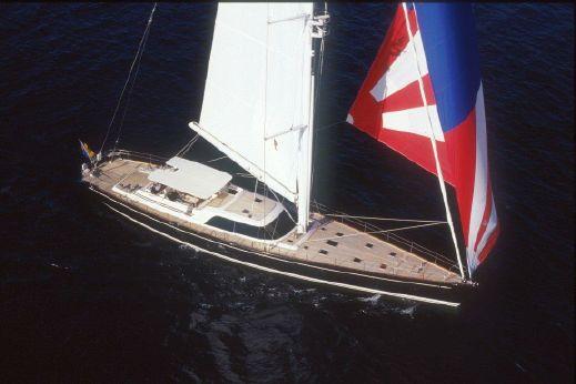 2002 Nautor's Swan