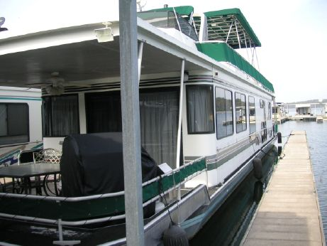 1996 Stardust Cruisers Luxury Houseboat