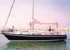 1990 Endeavour 38CC
