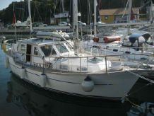 1999 Nauticat 331