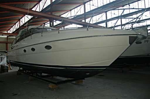 2002 Ilver 39 Spada