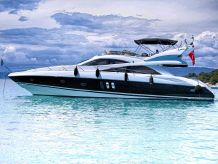 2007 Sunseeker 66 FLY