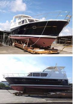 2017 Hershine Trawler 45