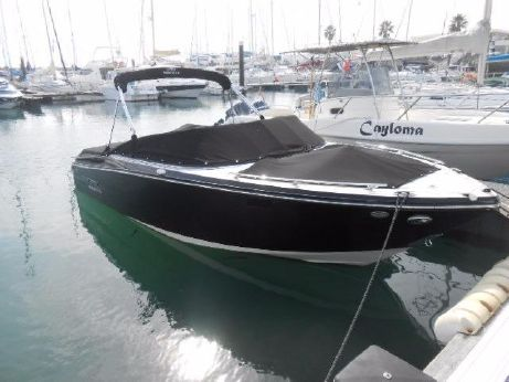 2013 Monterey 234 SS