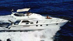 1994 Princess 470 Fly
