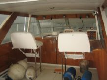 1971 Chris-Craft 38 Commander