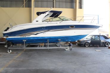 2004 Sea Ray 290 Sun Sport