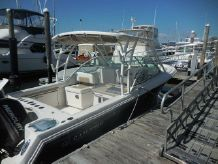 2016 Sailfish 275 DC