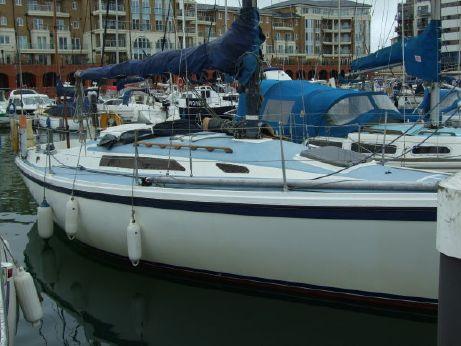 1981 Sea Master 29